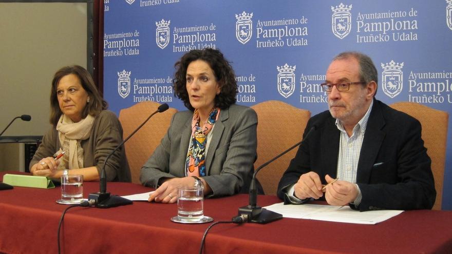 Geroa Bai propone que quien reciba el Pañuelo de Honor de Pamplona lance el chupinazo y se decida por mayoría absoluta