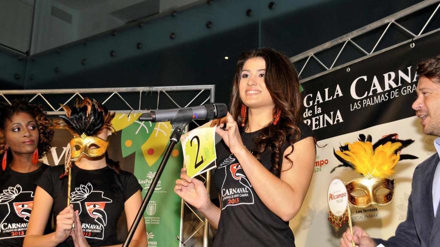 El Carnaval de LPGC busca a su nueva Reina #6