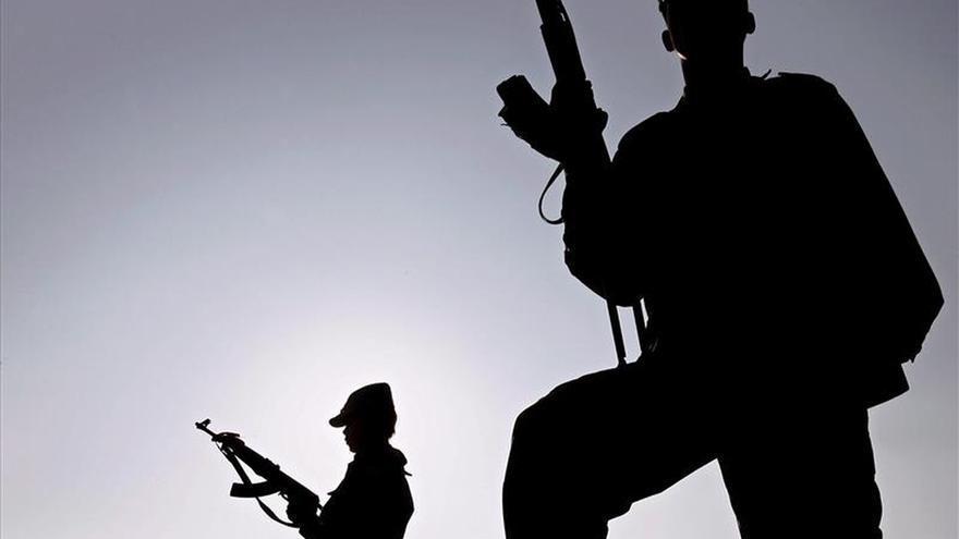 Mueren al menos 47 soldados birmanos en combates con guerrilleros kokang