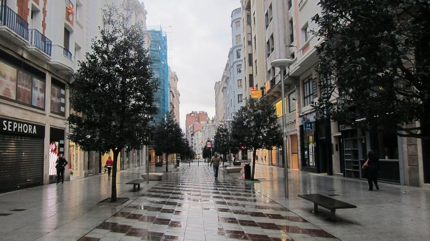 El 112 no registra incidencias por el temporal aunque Santander es la localidad española donde más ha llovido