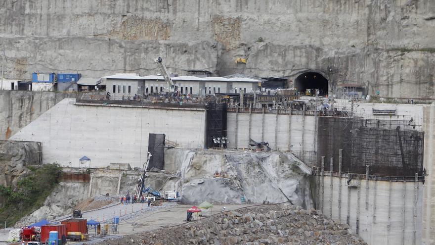 Duque anuncia para 2022 el funcionamiento de la primera turbina de Hidroituango