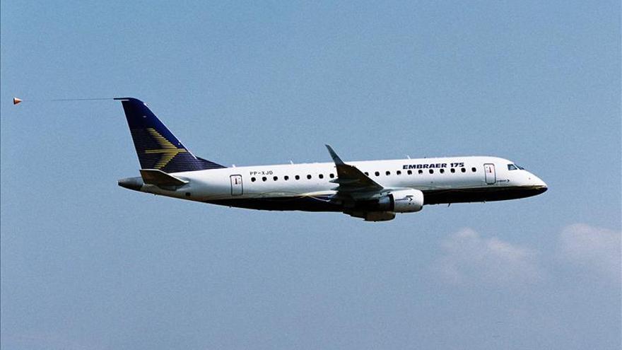 La brasileña Embraer vende 40 aviones a la aerolínea estadounidense SkyWest