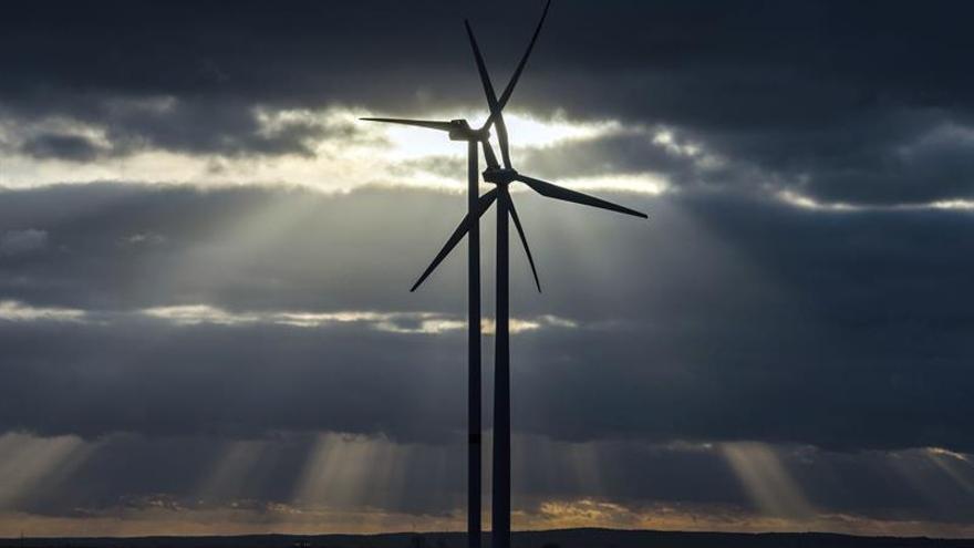 Greenpeace: Las renovables generarán 2 billones de dólares en China hasta 2030