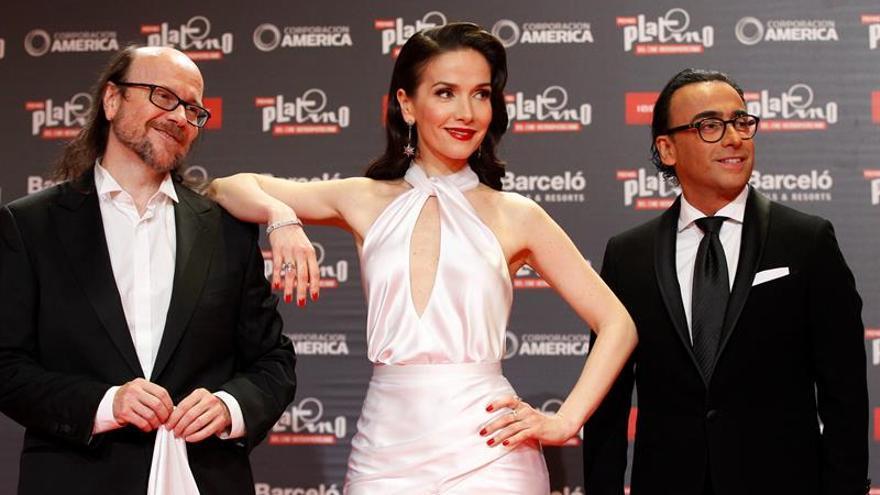 Madrid será la sede de los Premios Platino en 2017