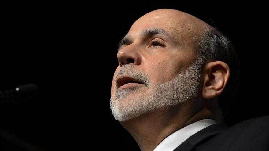 La Reserva Federal de EE.UU. inicia su primera reunión de 2013