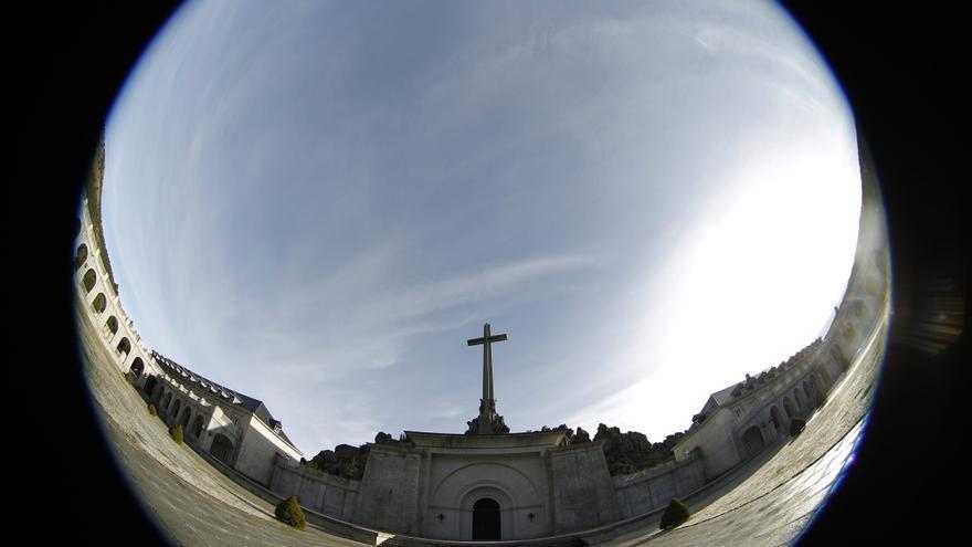 El Foro por la Memoria lanza un concurso para rediseñar el Valle de los Caídos