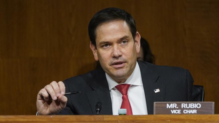 Senadores de EE.UU. honran a la brigada de la invasión a Bahía Cochinos en Cuba
