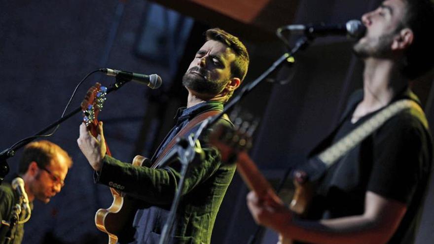 Nace en Madrid un festival de jazz que reivindica la creación nacional
