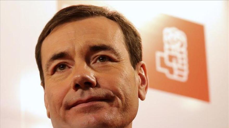 Tomás Gómez acusa a Sánchez de destituirlo para fortalecer su débil liderazgo