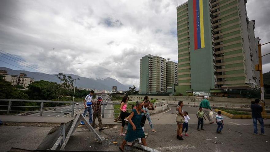 """Venezuela es un """"Estado mafioso"""" por el crimen organizado en el Gobierno, dice un estudio"""