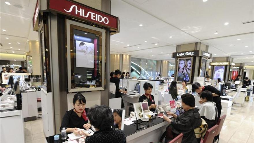 Shiseido dejará de hacer pruebas en animales a partir de abril