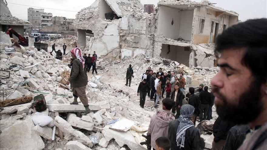 Un ministro sirio dice que los acuerdos de Ginebra han evitado la guerra