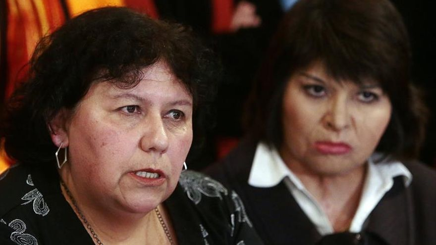 La Agrupación de Ejecutados Políticos en Chile llama al boicot en contra de Israel