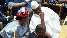 El presidente de Gambia da marcha atrás y no acepta su derrota en las urnas tras 22 años en el poder
