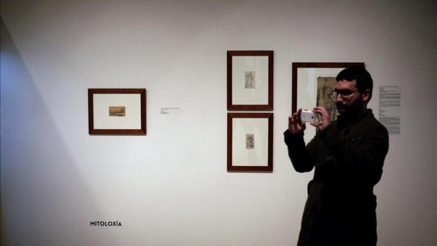 """A Coruña presenta la muestra sobre Picasso en la ciudad """"donde empieza todo"""""""
