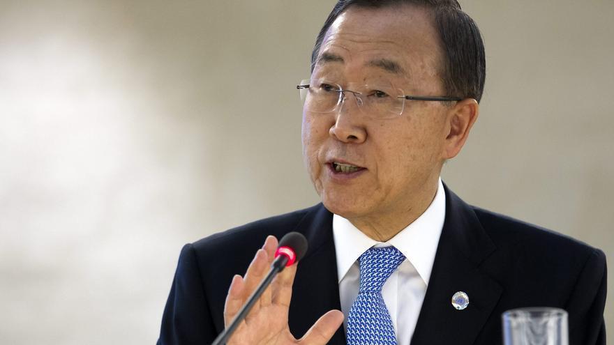 La ONU alerta de que los recortes de cooperación pueden impedir el cumplimiento de los Objetivos del Milenio