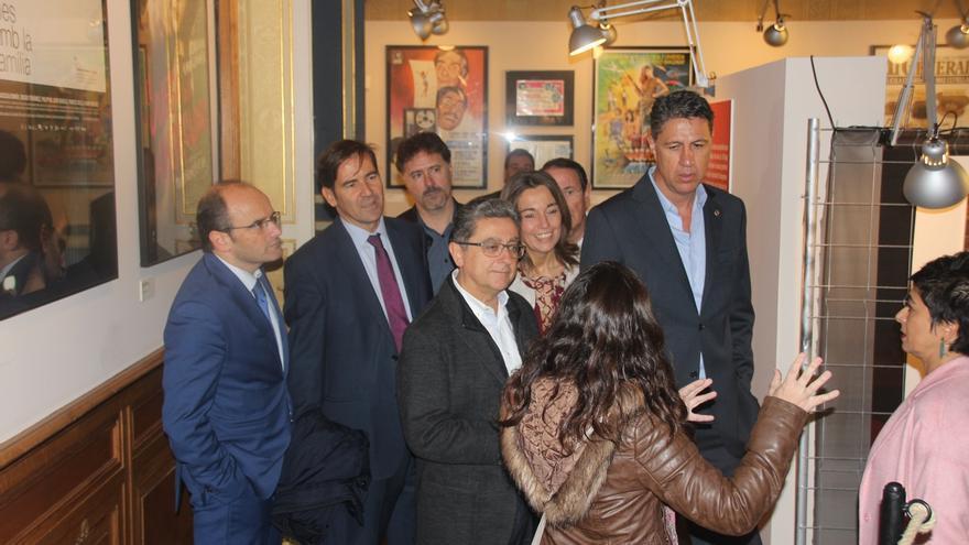 """Albiol (PP) ve justa y """"reconfortante"""" la detención de la alcaldesa de Berga"""
