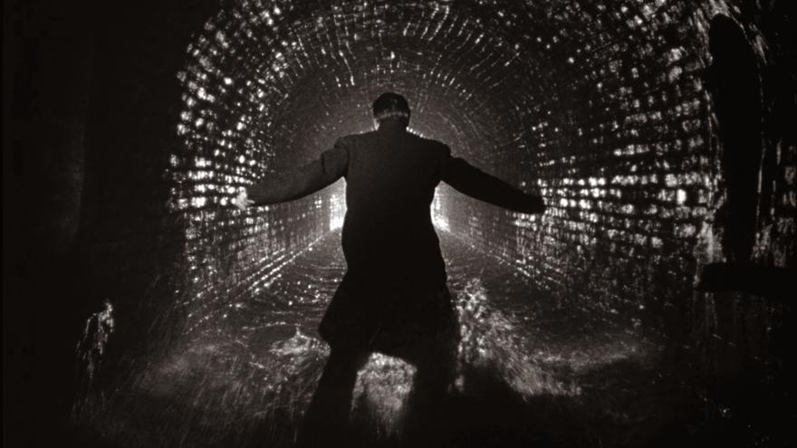 El tercer hombre (Carol Reed, 1949)