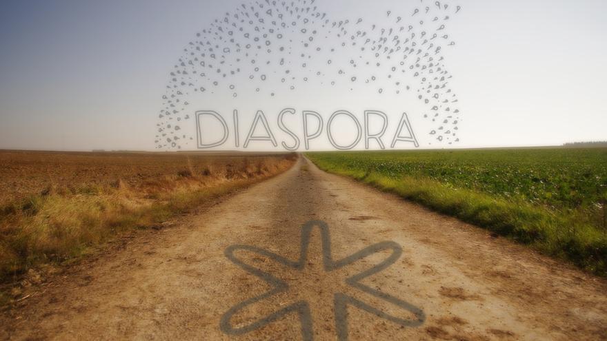 Dispora* - Red social alternativa