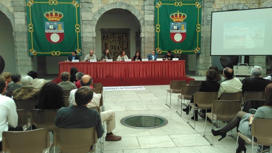 """La Alianza Cántabra contra la Pobreza lamenta """"insuficientes avances"""" en políticas sociales"""