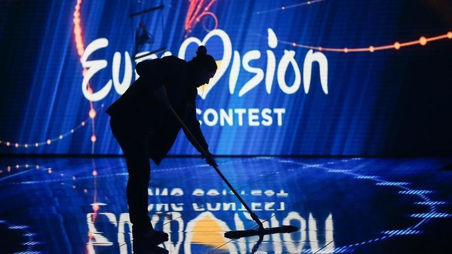 Kiev redacta la prohibición de entrar al país a la representante rusa de Eurovisión