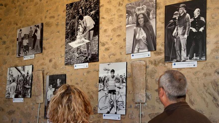 """""""Costa Brava. Glam&Click"""" recibe 12.206 visitas en el CaixaForum de Girona"""
