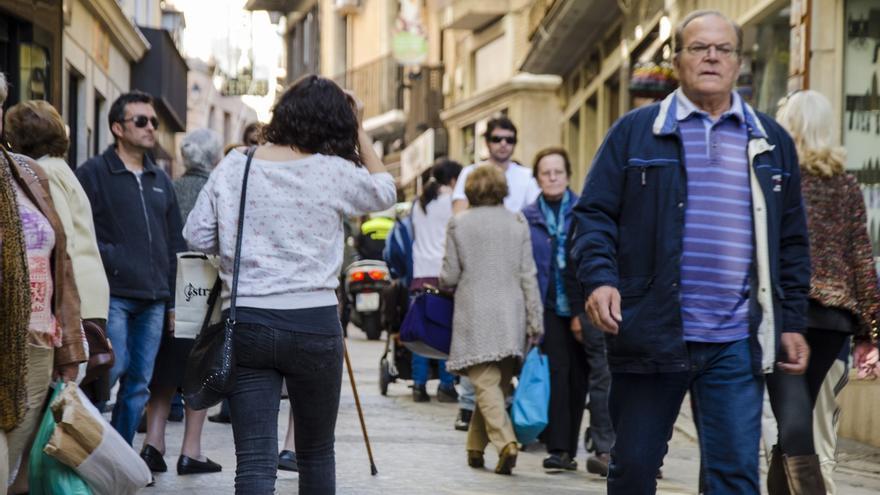 C-LM registró un saldo migratorio negativo de 1.652 personas en el primer semestre de 2015, según el INE