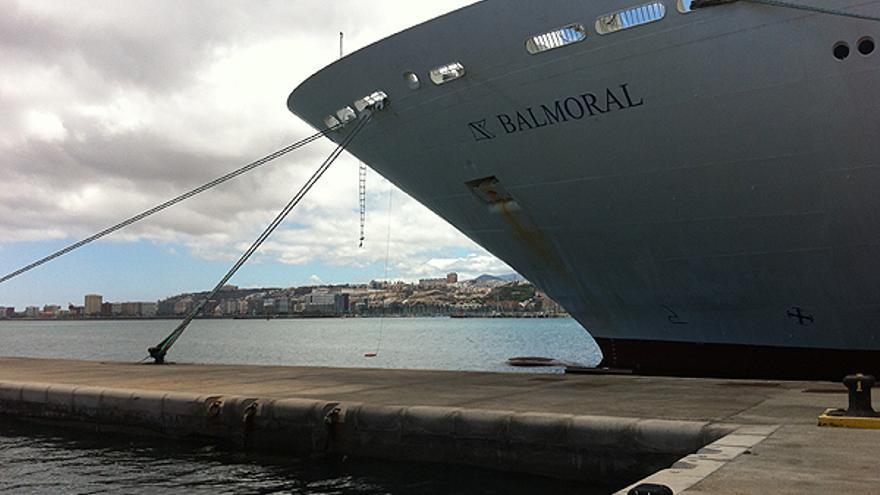 Del Balmoral en LPGC #5