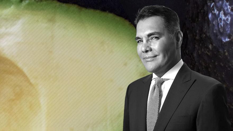 Xavier Equihua, CEO de la World Avocado Foundation