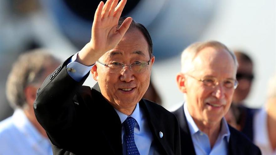 La paz en Colombia y la guerra en Siria, dos caras de la Asamblea General de la ONU
