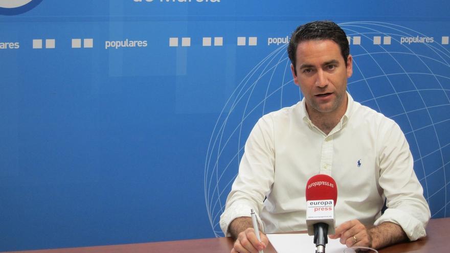 """El PP: Sánchez """"se la juega"""" el 17-A porque si hay insultos al Rey y proclamas independentistas quedará """"deslegitimado"""""""