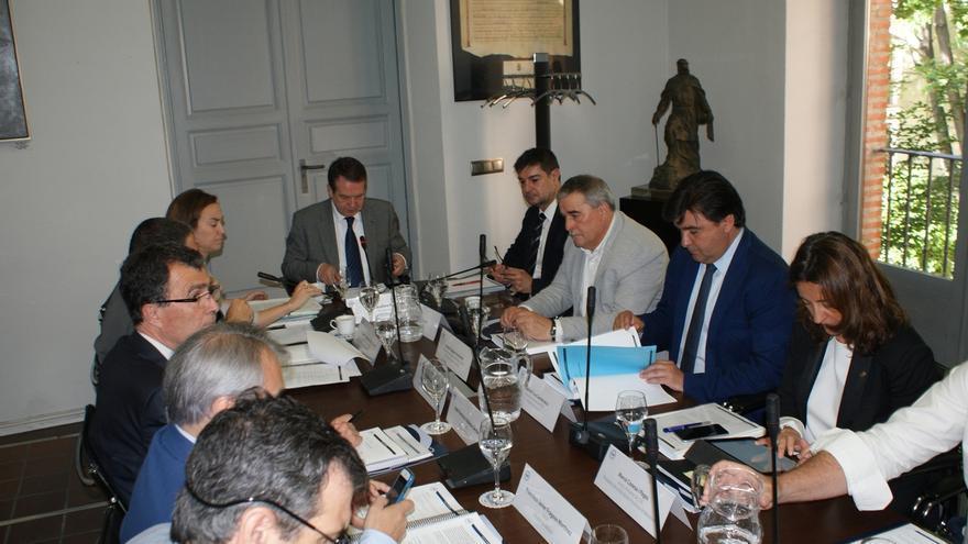 """La FEMP reivindica que """"es el momento"""" de que mejore la financiación local, porque se va a reformar la autonómica"""
