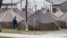 """Hungría defiende que la consulta sobre la acogida de refugiados pretende """"parar"""" a la UE"""