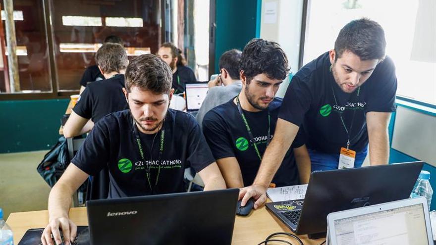 Expertos informáticos buscan la mejor aplicación para combatir el furtivismo