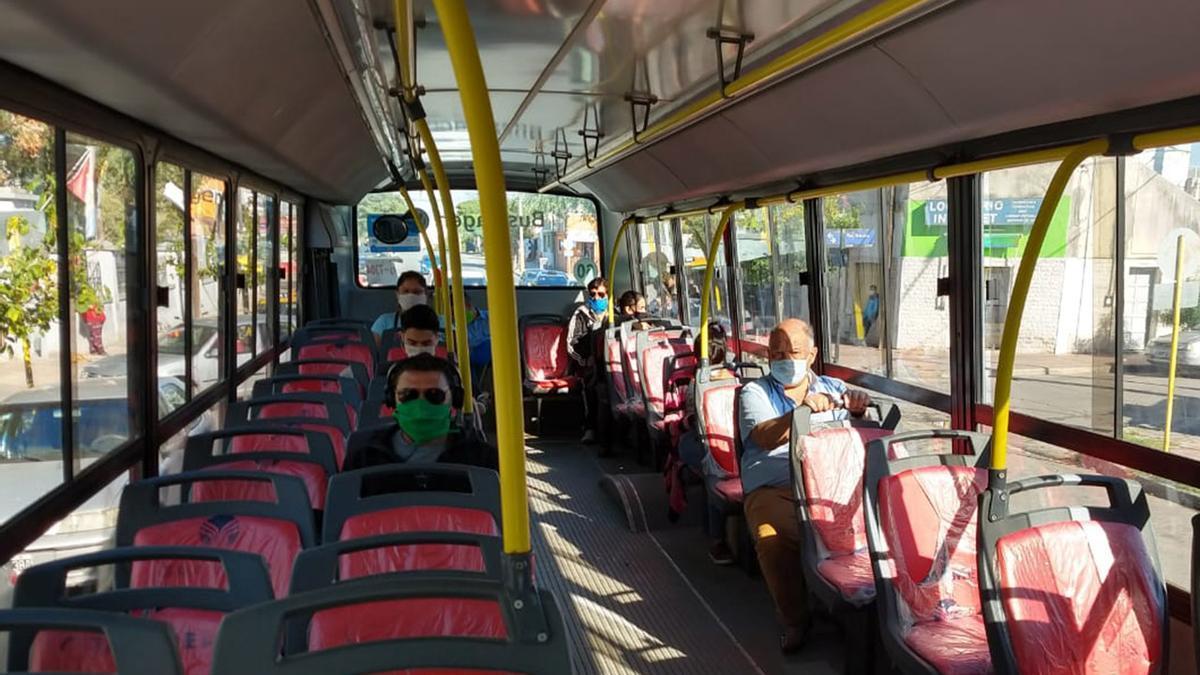 El transporte de AMBA recibe alrededor de $8.000 millones mensuales en subsidios