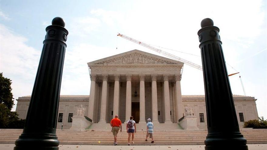 El Supremo de EE.UU. anula la pena de muerte a un negro 30 años después del juicio
