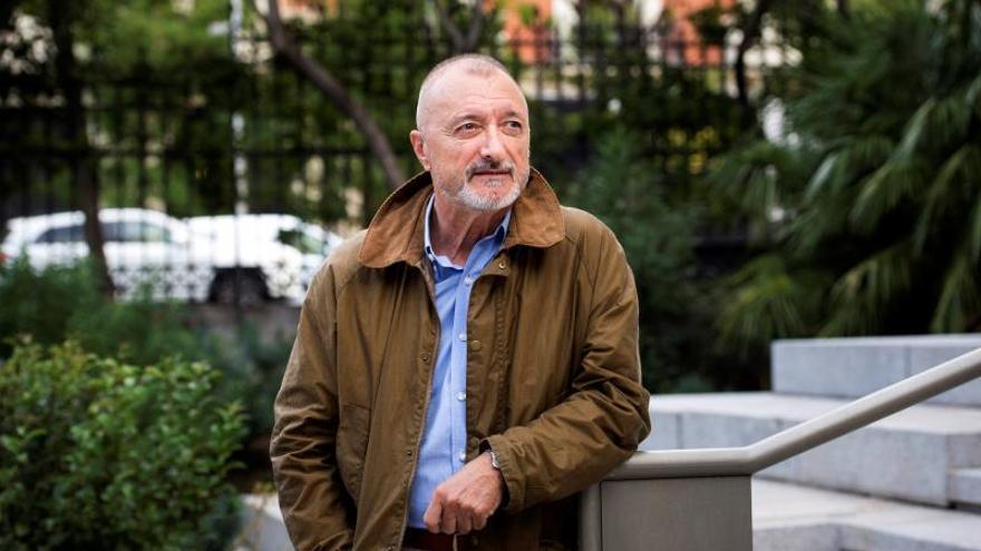 "Pérez-Reverte cree que en España se procura ""destruir"" la inteligencia"
