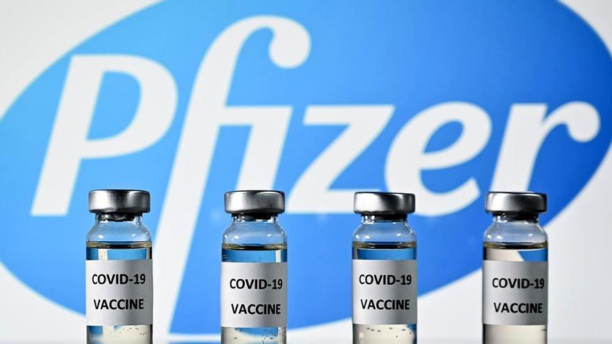 Pfizer, la gigante farmacéutica estadounidense.
