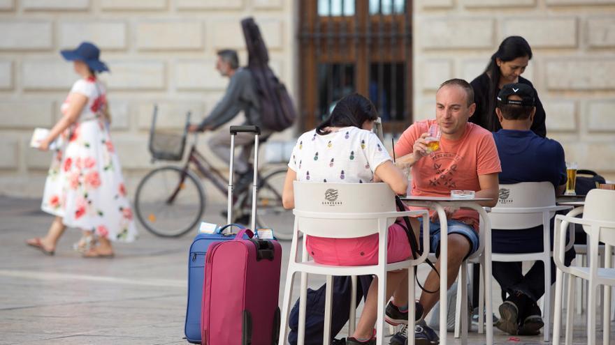 Cámara de España ofrece ayudas de hasta 6.000 euros a pymes turísticas