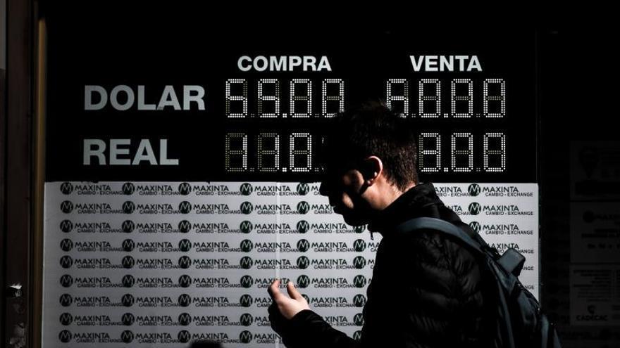La Bolsa de Buenos Aires sube un 1,28 % tras la recuperación del martes