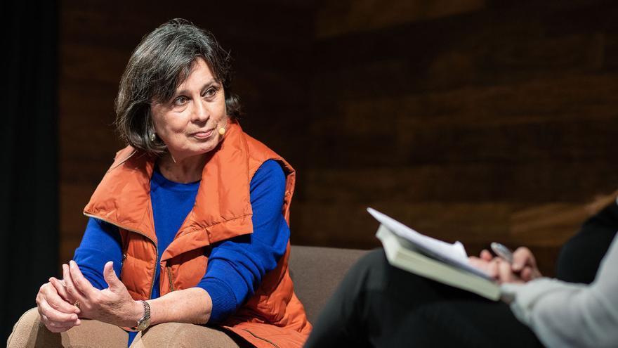 Laura Restrepo en Literaktum 2018