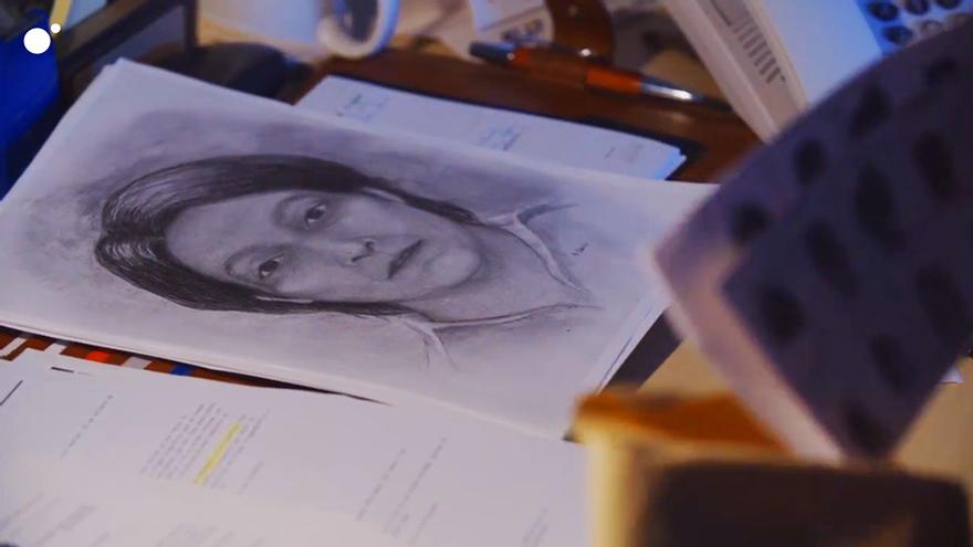 Un espectador de 'Cuarto Milenio' identifica a su hermana, muerta hace 19 años, al verla en un reportaje