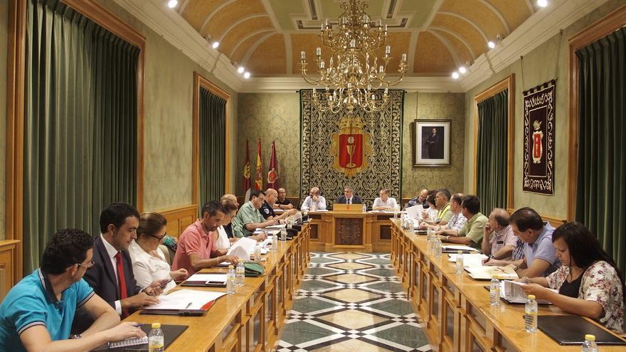 Junta de Cuenca