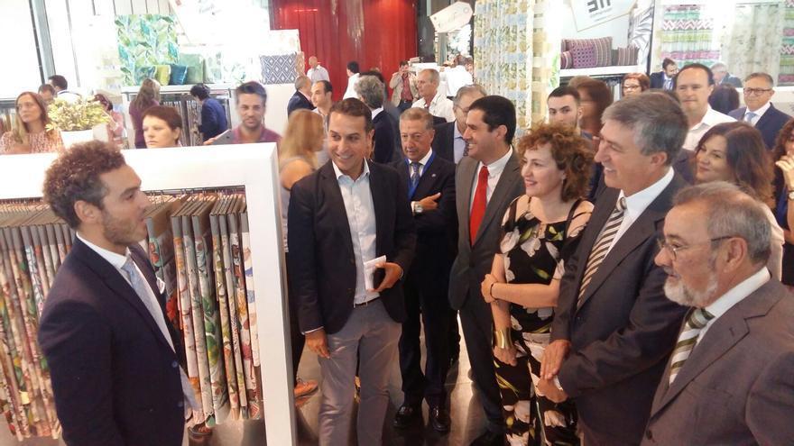Rafa Climent ha visitado la feria que tiene lugar en la Caja Mágica de Madrid