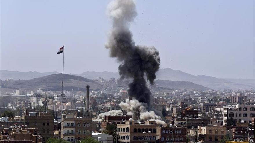 La coalición es responsable de dos tercios de los civiles muertos en Yemen, según la ONU