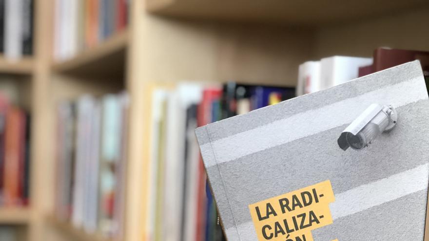 'La radicalización del racismo. Islamofobia de Estado y prevención antiterrorista' en la librería Traficante de Sueños