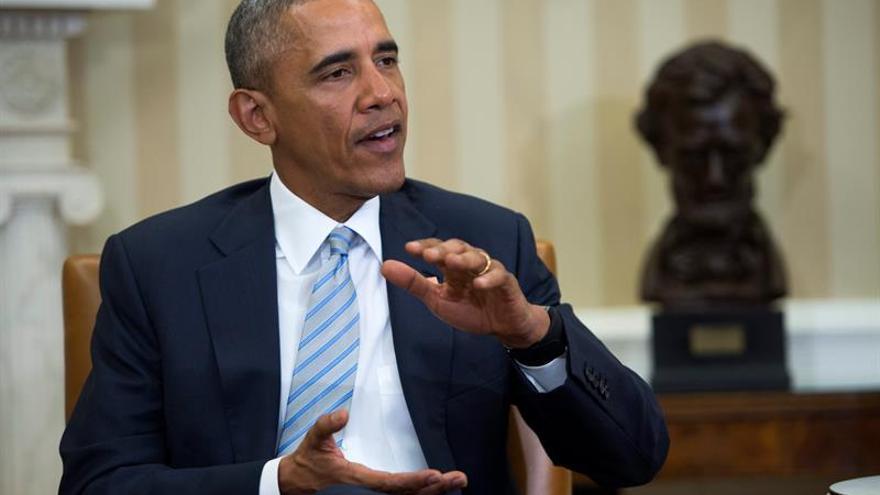 Obama designa a un antiguo asesor para encabezar la comisión sobre ciberseguridad