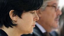 El primer abogado de Rosario Porto la defendió hasta la acusación directa