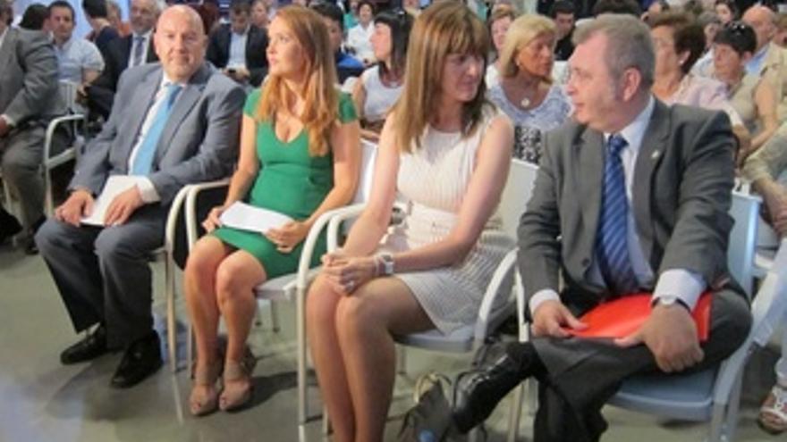 Mendia Con Iñigo Iturrate Y Alberto Surio