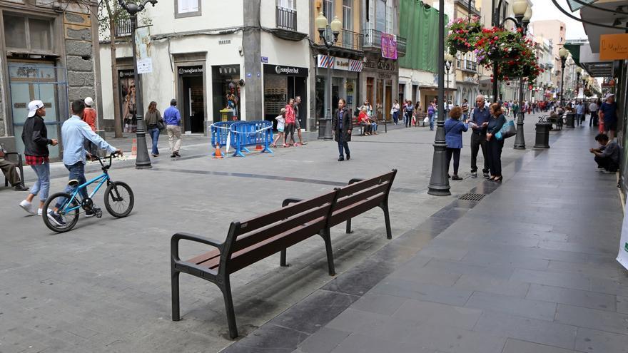 Calle Mayor de Triana (Alejandro Ramos)